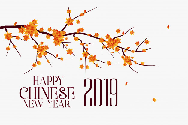 Wishing our clients and friends a prosperous & happy New Year 2019. 恭喜发财 Gong Xi Fa Cai.