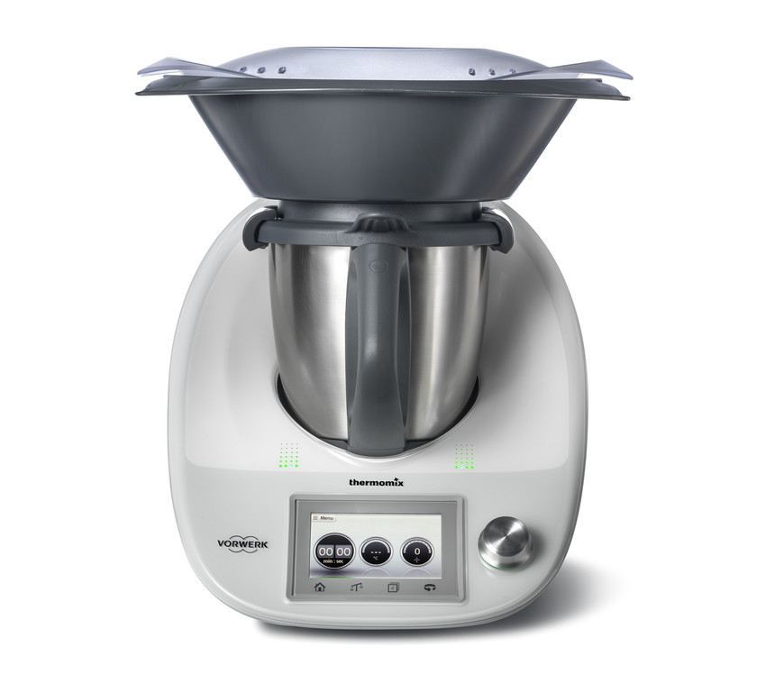 Mixing insult with injury: Thermomix burns. Thermomix Australia plays hardball with unhappy customers.