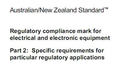 Standard AS/NZS 4417.2 +A2 published on 29/01/2016