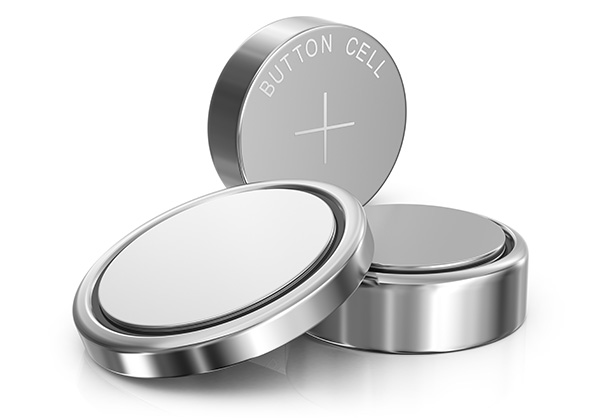 Button & coin batteries – Four mandatory standards have been published since December 2020 to reduce the risk of death and injury.